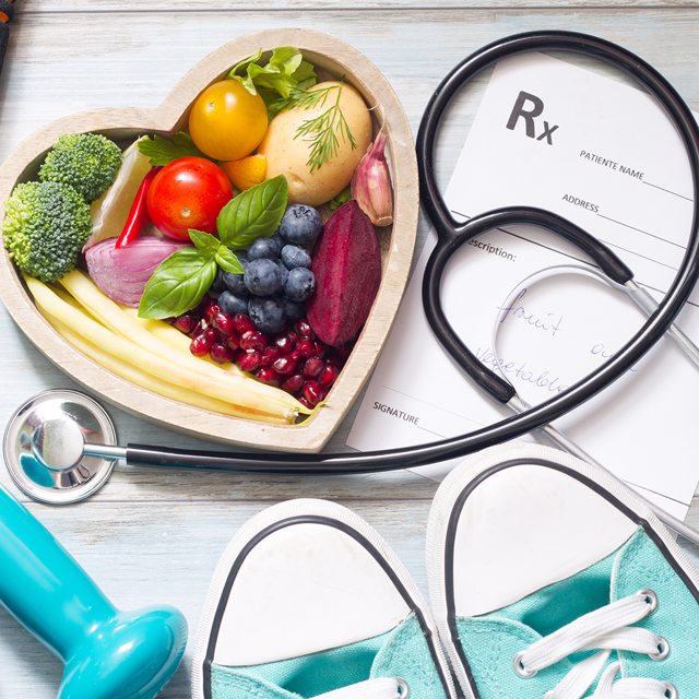 Blood Pressure and Cholesterol Care