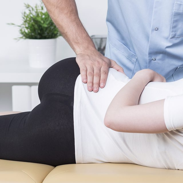 SI Joint Dysfunction Treatment