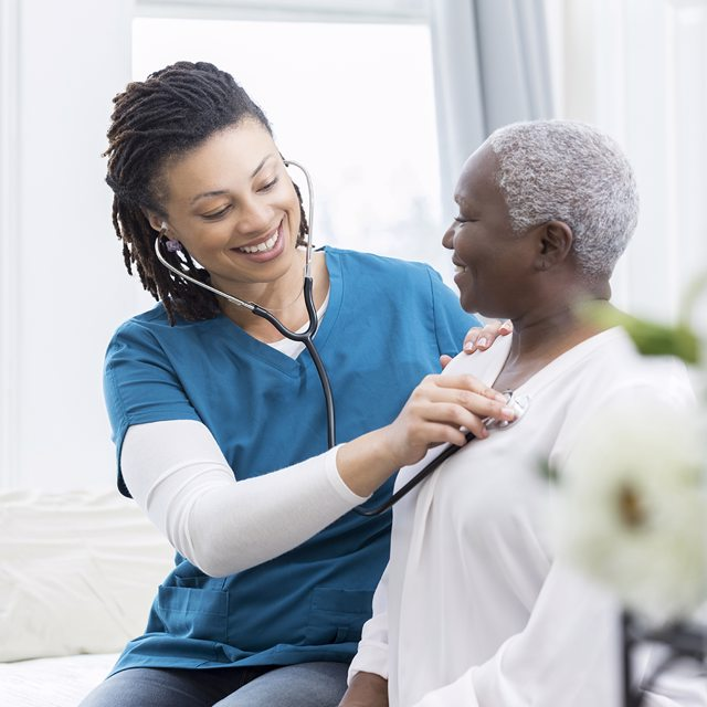 Specialty Home Care Programs
