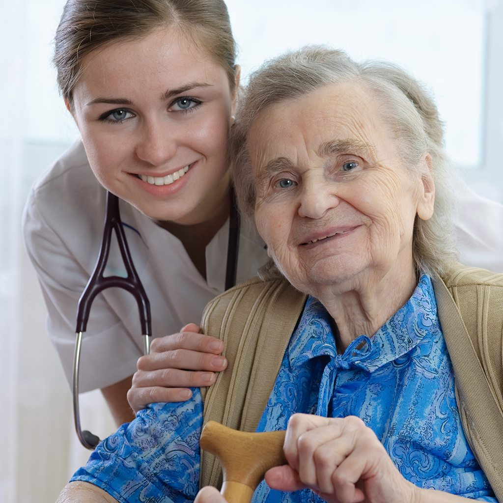 Home Health Services Photo