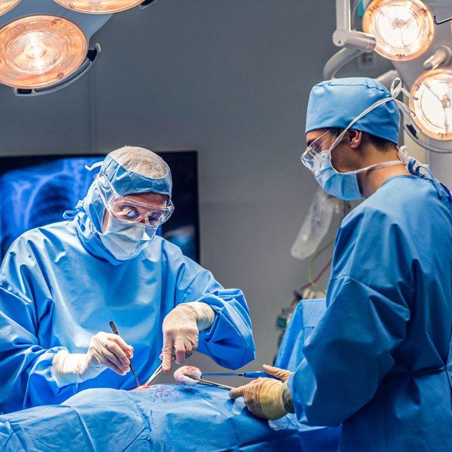 Surgical Services | Penn Highlands Healthcare