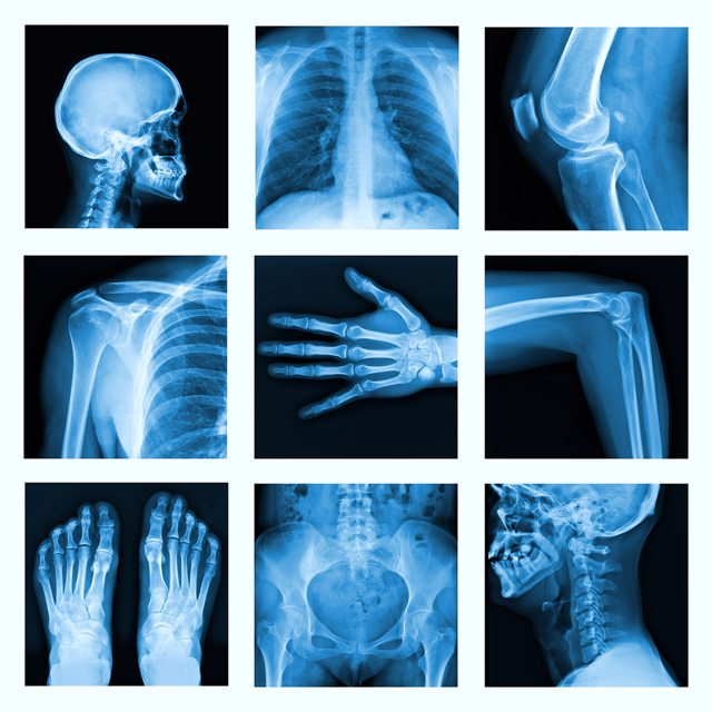 Imaging (Radiology) Services
