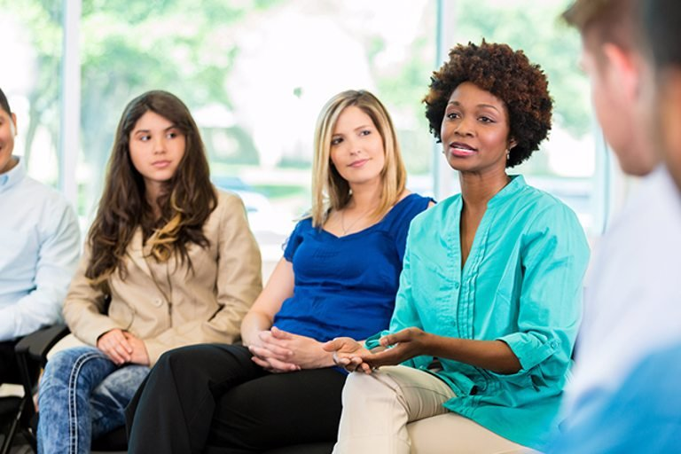 Coping With Loss Support Group