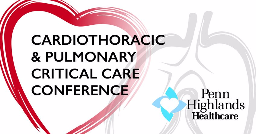 3rd Annual Cardiothoracic & Pulmonary Critical Care Conference