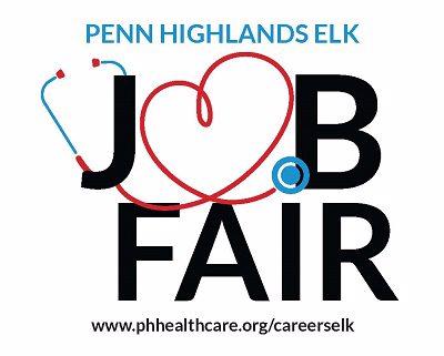 Nursing Job Fair Clip Art