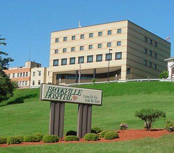 Penn Highlands Hospital Clearfield Emergency Room