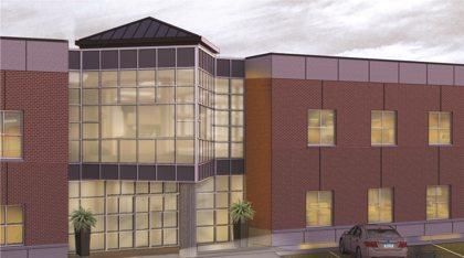 Medical Office Building Penn Highlands Healthcare