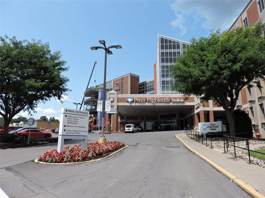Penn Highlands DuBois | Penn Highlands Healthcare