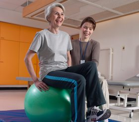 Penn Highlands DuBois Rehabilitation Services