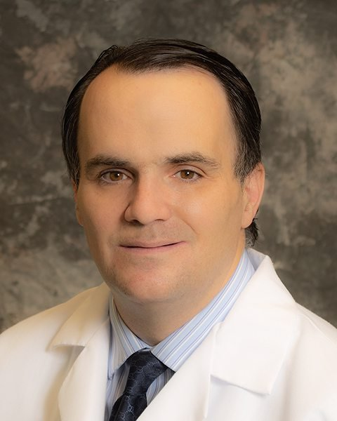James Pacelli, MD