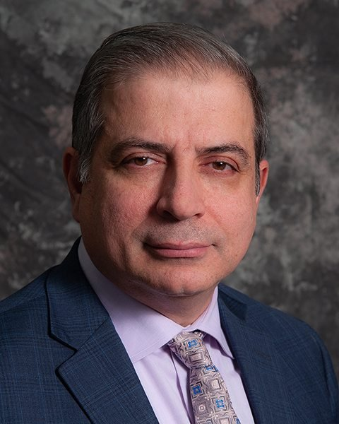 Welcome, Ghassan Bejjani, MD | Penn Highlands Healthcare