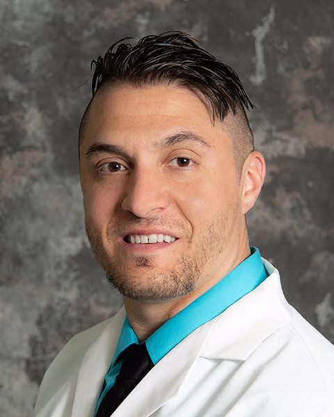 Matthew A. Varacallo, MD