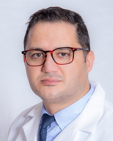 Ali Hakim Shoushtari, MD